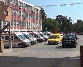 КЦ Ниш: Два пацијента преминула у Врању од последица короне