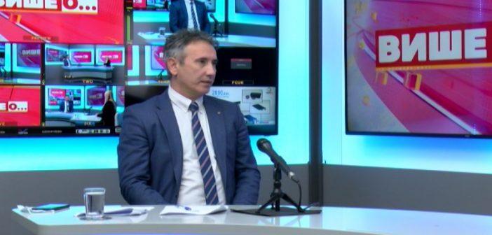 Миленковић: Вакцинисано преко 30.000 Врањанаца