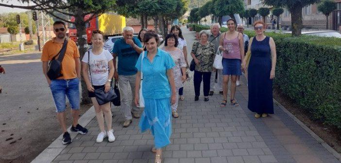 Сарадња Владичиног Хана и Ћустендила – развој туристичких потенцијала уз помоћ Европске уније